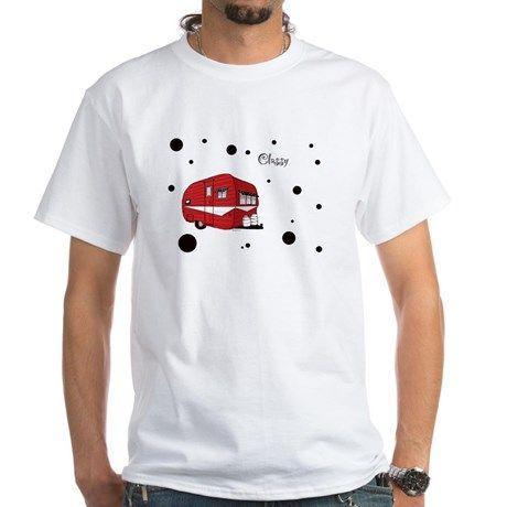 727825ed3a3cc Classy In Red T-Shirt on CafePress.com