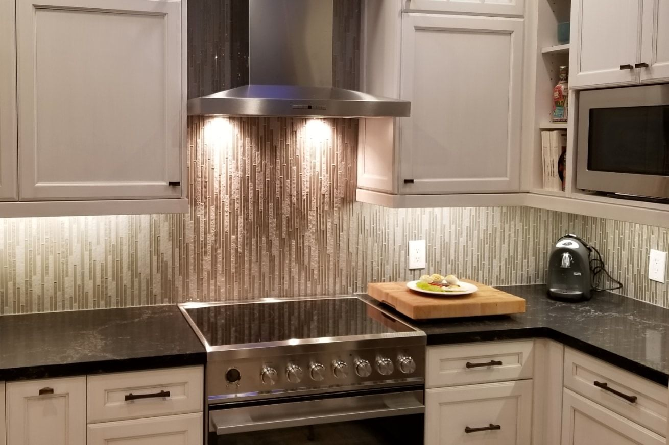 Checkout Newness Kitchen Backsplash Designs 2018 In 2020