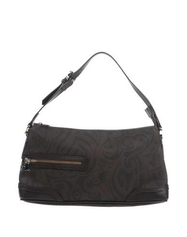 John Richmond Handbag Johnrichmond Bags Leather Clutch Canvas Hand