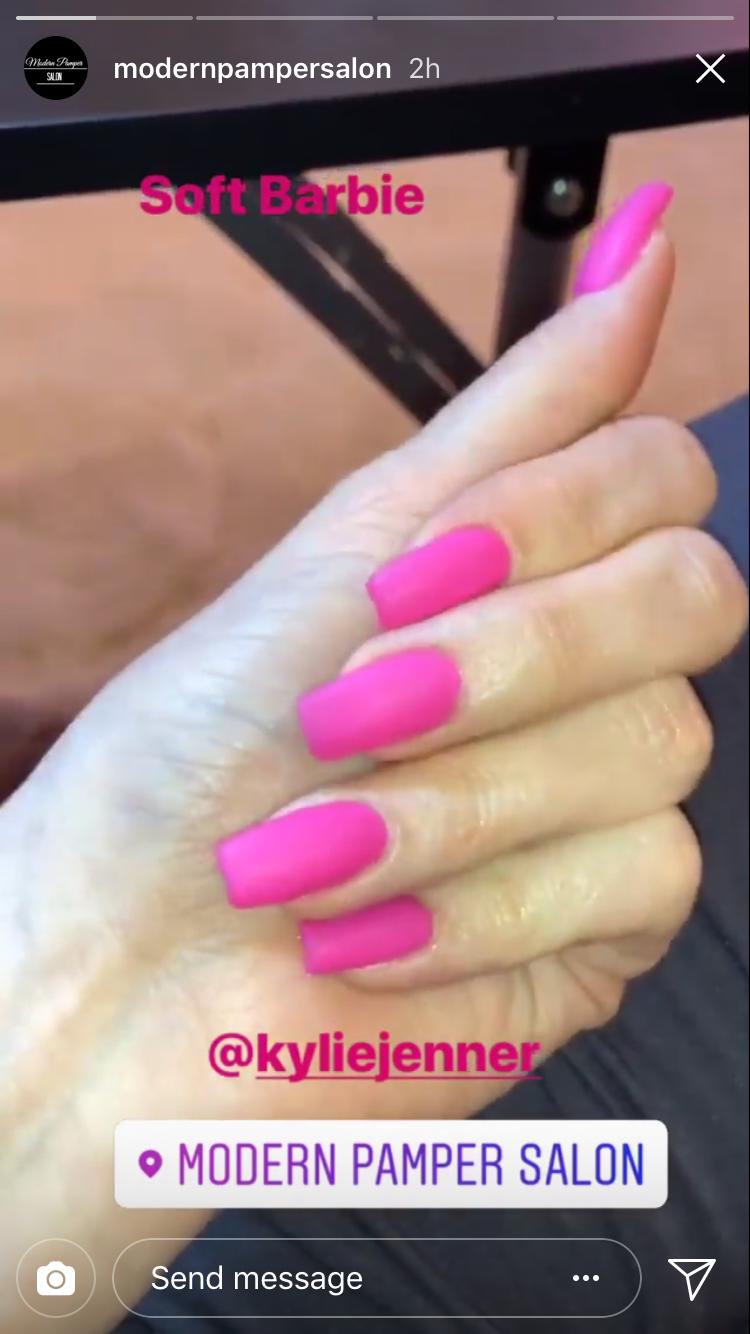 Pin by alexandra kibinian on makeup u stuff pinterest nail color