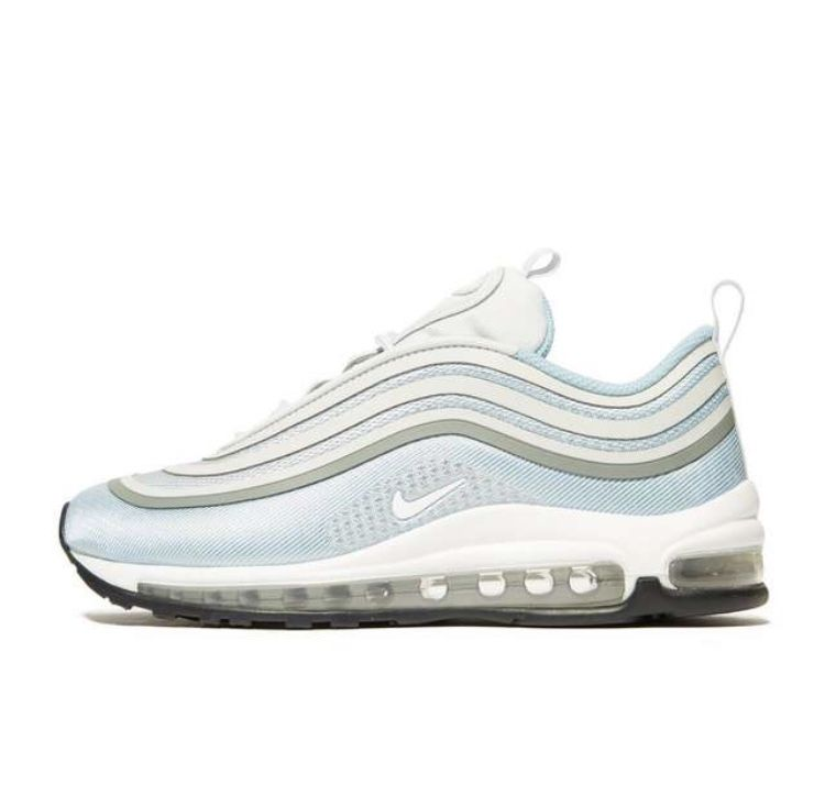 Pastel blue nike air max 97 ultra junior £95