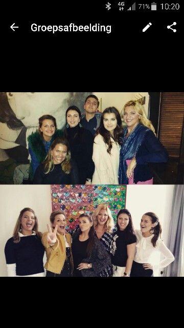 My very own Kardashian family ❤