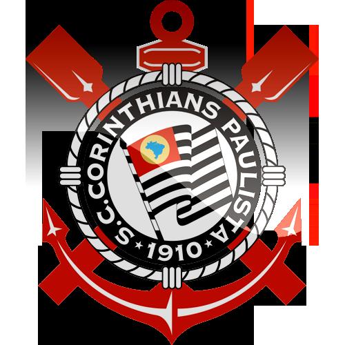 Corinthians Logo Logo's