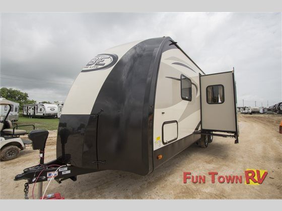 New 2016 Forest River Rv Vibe Extreme Lite 221rbs Travel Trailer