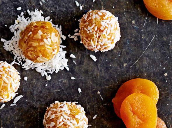 Energy Balls - Energiebomben für zwischendurch Ayurveda, Clean - ayurvedische küche rezepte