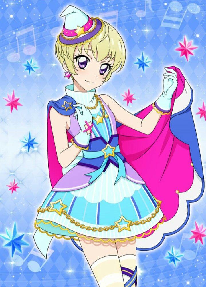 Aikatsu! Photo on Stage!!/Cardlist/Page 2 Aikatsu Wiki