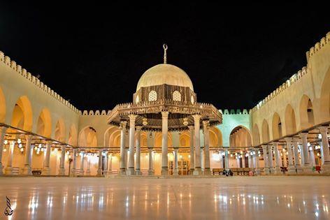 مسجد عمرو بن العاص دمياط Places To Visit Cairo Landmarks