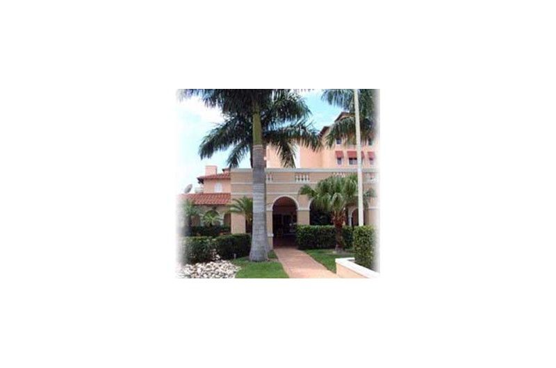 Inn Of Naples Hotel In Florida