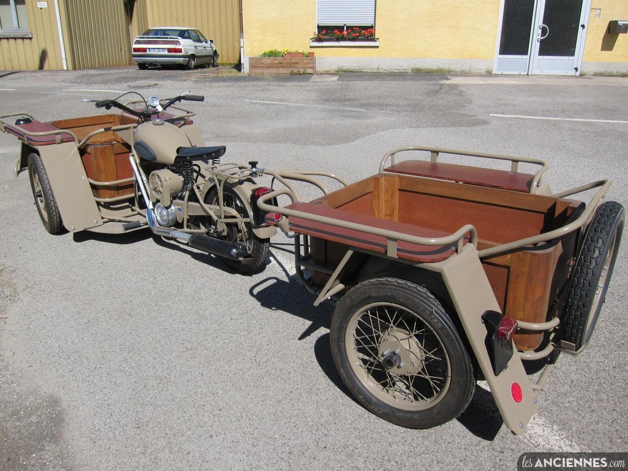 ventes moto peugeot triporteur 57tm 1958 les annonces les anciennes com anciennes net. Black Bedroom Furniture Sets. Home Design Ideas