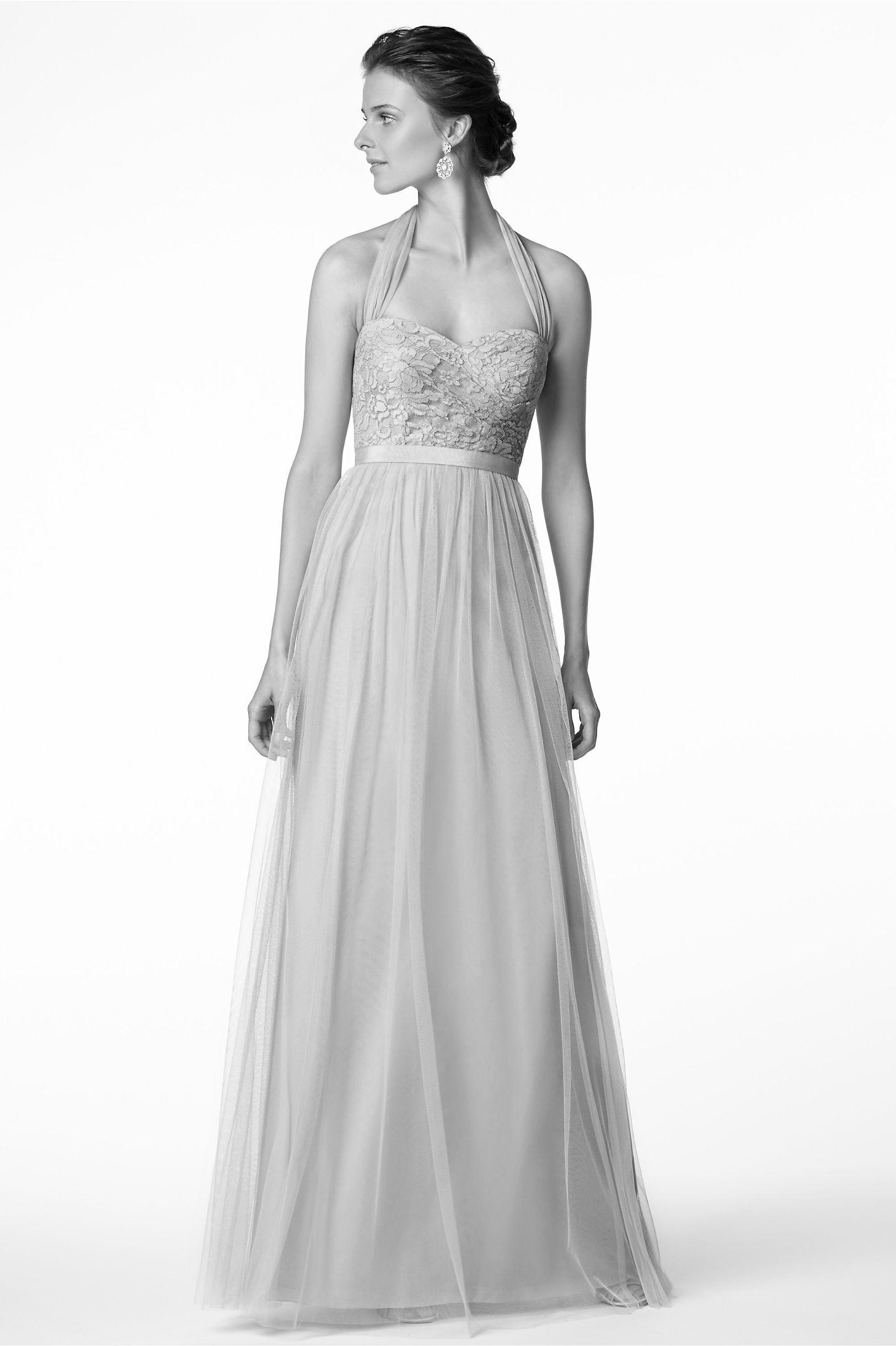 Juliette Dress in Bride Reception Dresses at BHLDN
