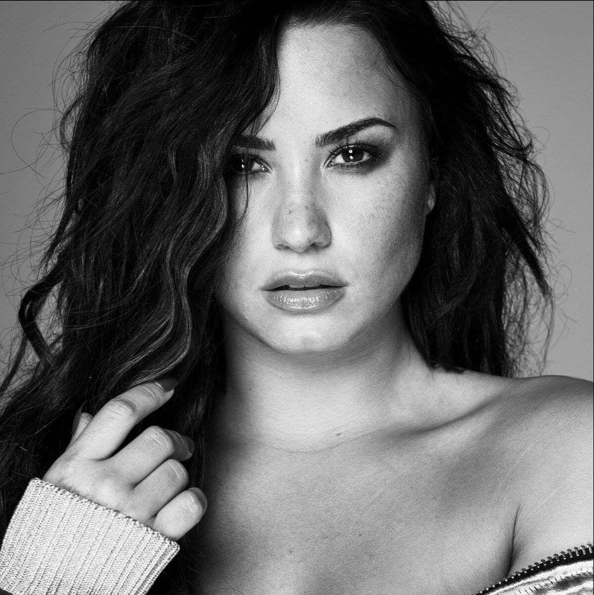 Demi Lovato (Inspiration
