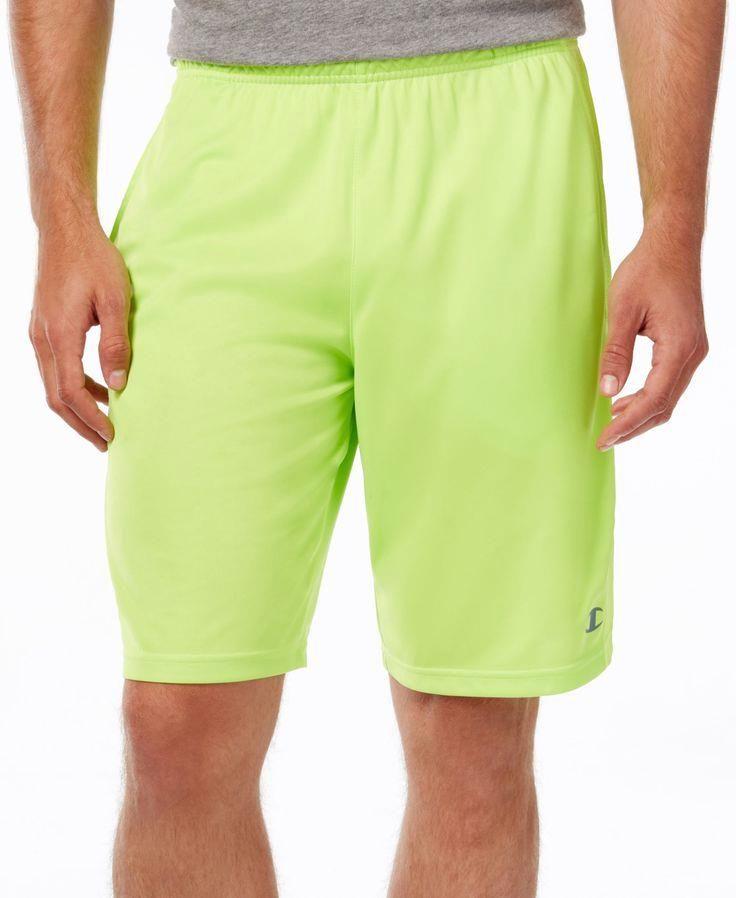 1db3ac3f3e83 Champion Men s Power Champion Men s Powertrain Double Dry Tech Shorts   mensfitness  fitmen  running  runningmen  runningshorts  shorts   exerciseshorts   ...