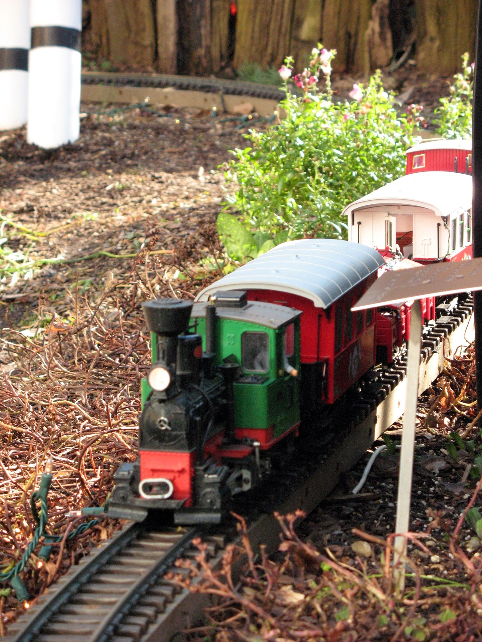 lgb garden trains interesting image color your world photos