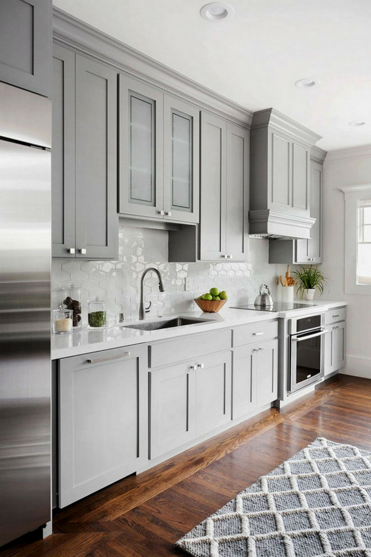 Affordable yet effective kitchen upgrades