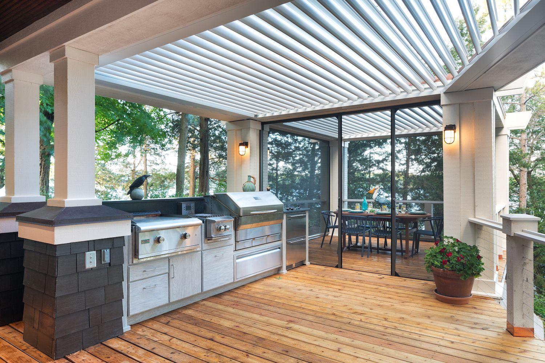 Gallery California Struxure Outdoor In 2020 Outdoor Kitchen Decor Outdoor Kitchen Plans Outdoor Kitchen Patio