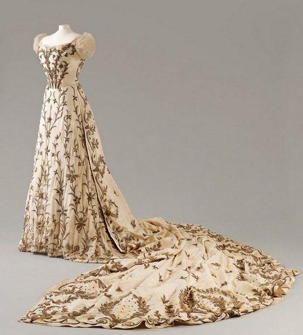 edwardian ball gowns - Google Search | Edwardian Ball Gowns | Pinterest