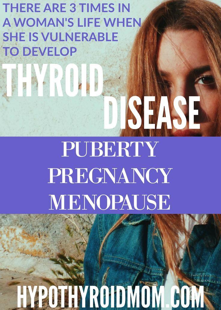 thyroid disease in women Thyroid disease, Thyroid