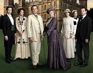 Downton Abbey...my latest obsession