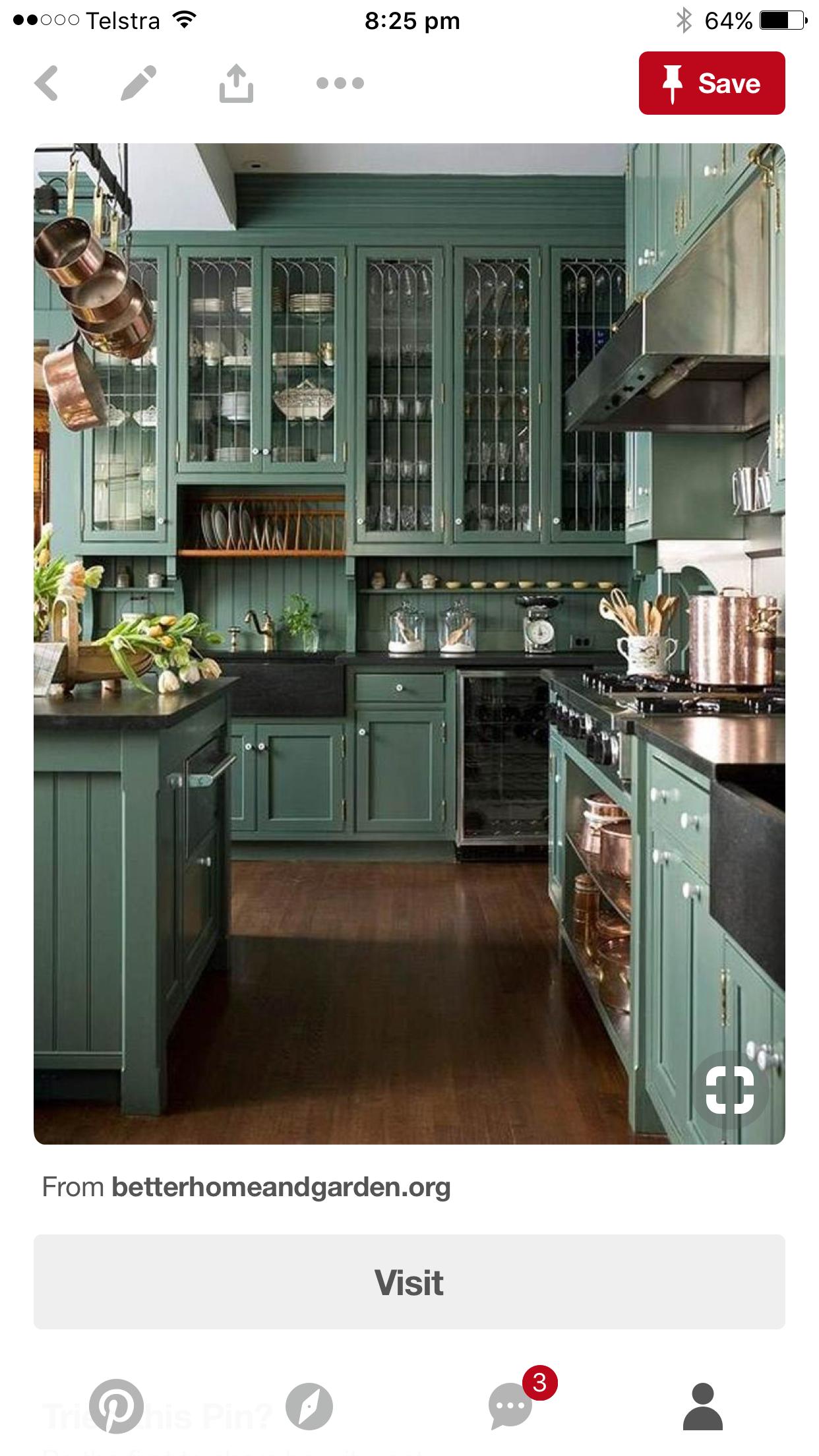 Best Pin By Ashley Bolt On Kitchen Kitchen Remodel Kitchen 400 x 300