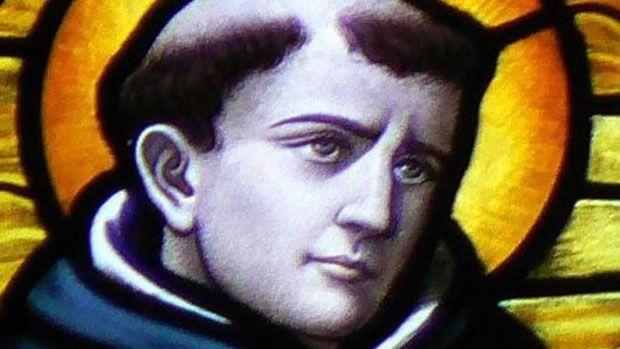 Thomas Aquinas Photo