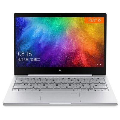 Xiaomi Notebook Air 13 3 4gb 256gb Hd Graphics 620 1030 06 Xiaomi Fingerprint Recognition Intel Core