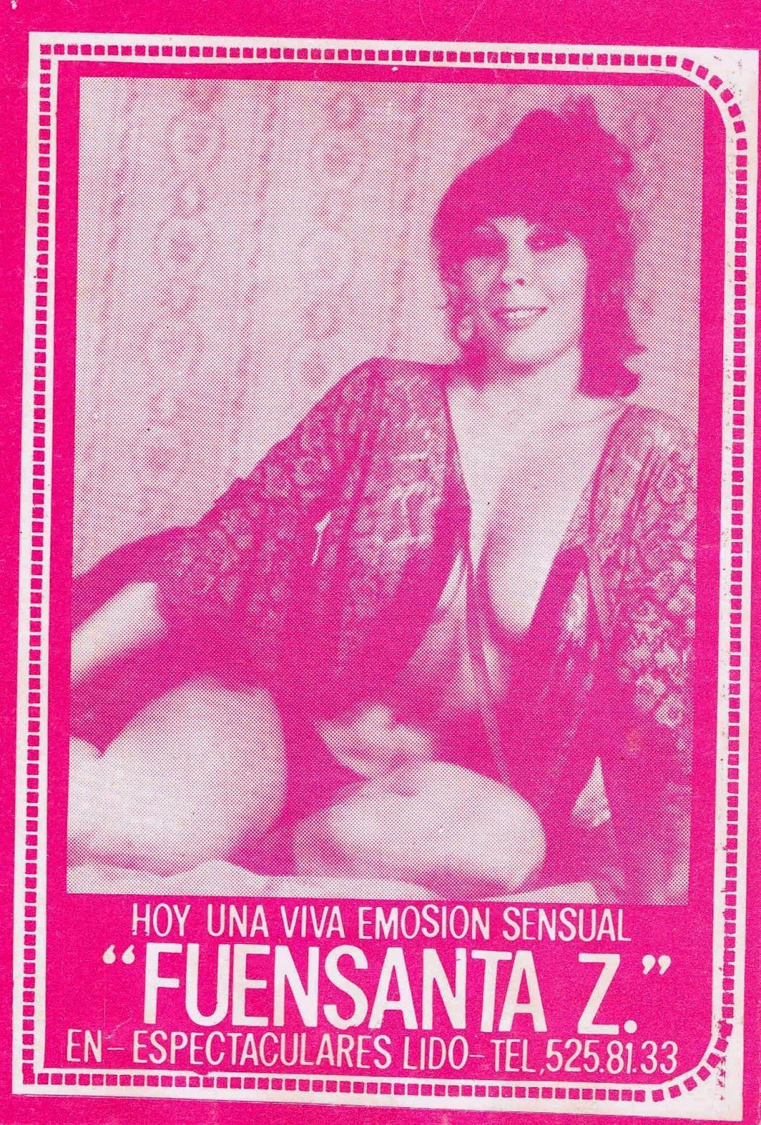 Fuensanta Zertuche Nude Photos 55