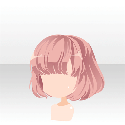 Pâtisserie Fondant Games At Games Bob Hairstyle - Anime bob hairstyle
