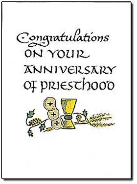 Cards for priests catholic ordination anniversary google search cards for priests catholic ordination anniversary google search m4hsunfo