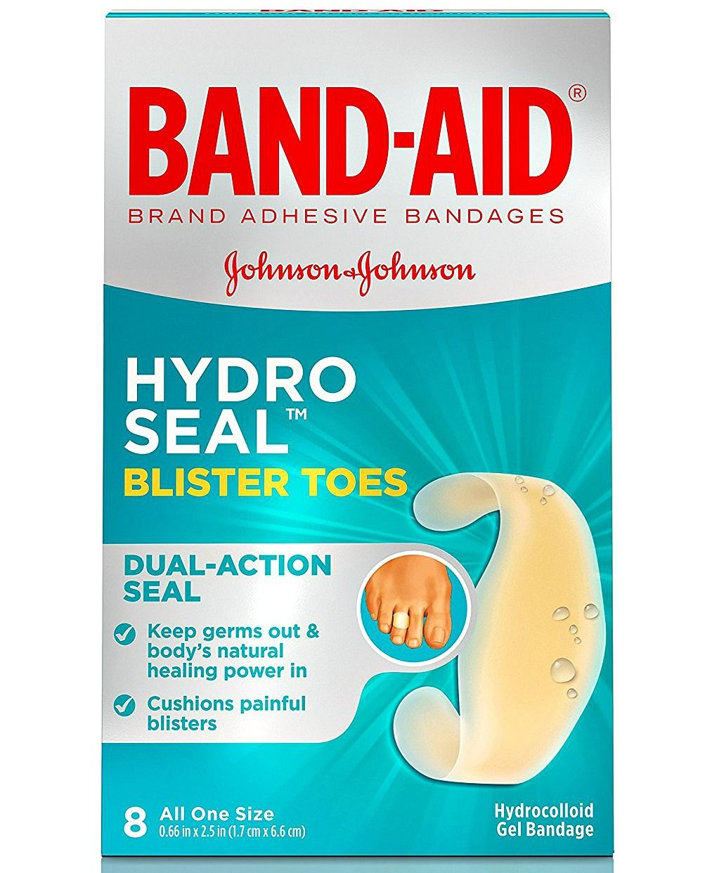 How To Prevent Blisters When Traveling Band Aid Heel Blisters Toe Blister