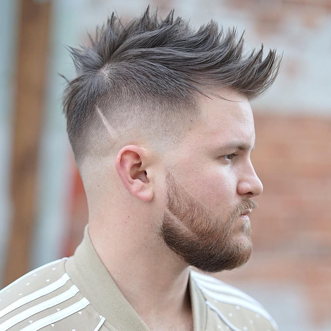 2018 haircuts for men  mens hair cuts fresh for summer  latest update  beard