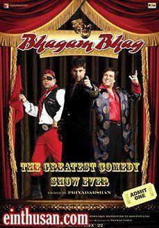 Akshay Kumar Bhagam Bhag Full Movie Dailymotion