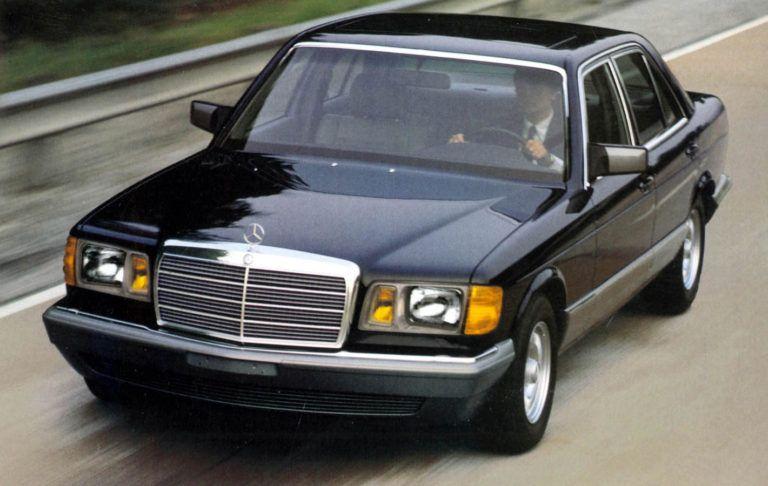 مرسيدس بنز 560 أس إي أل أس63 الثمانينات التي لا تقهر موقع ويلز Mercedes Benz World Mercedes Benz Cars Mercedes Benz Classic