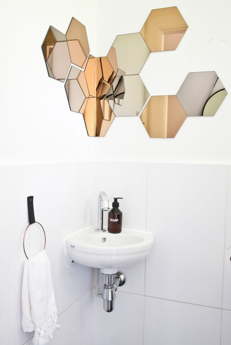 Carrara, Vanities and Ikea on Pinterest