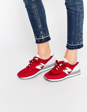 new balance 620 trainers womens