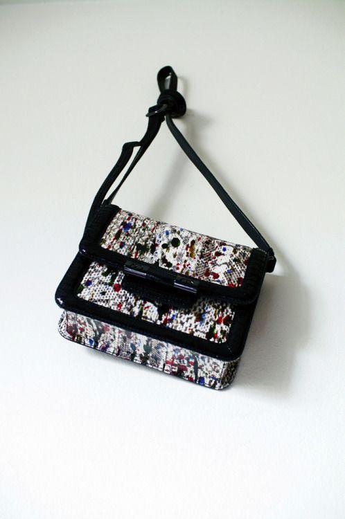 awesome new addition katherine kwei charlotte satchel street style photo form fashion blog