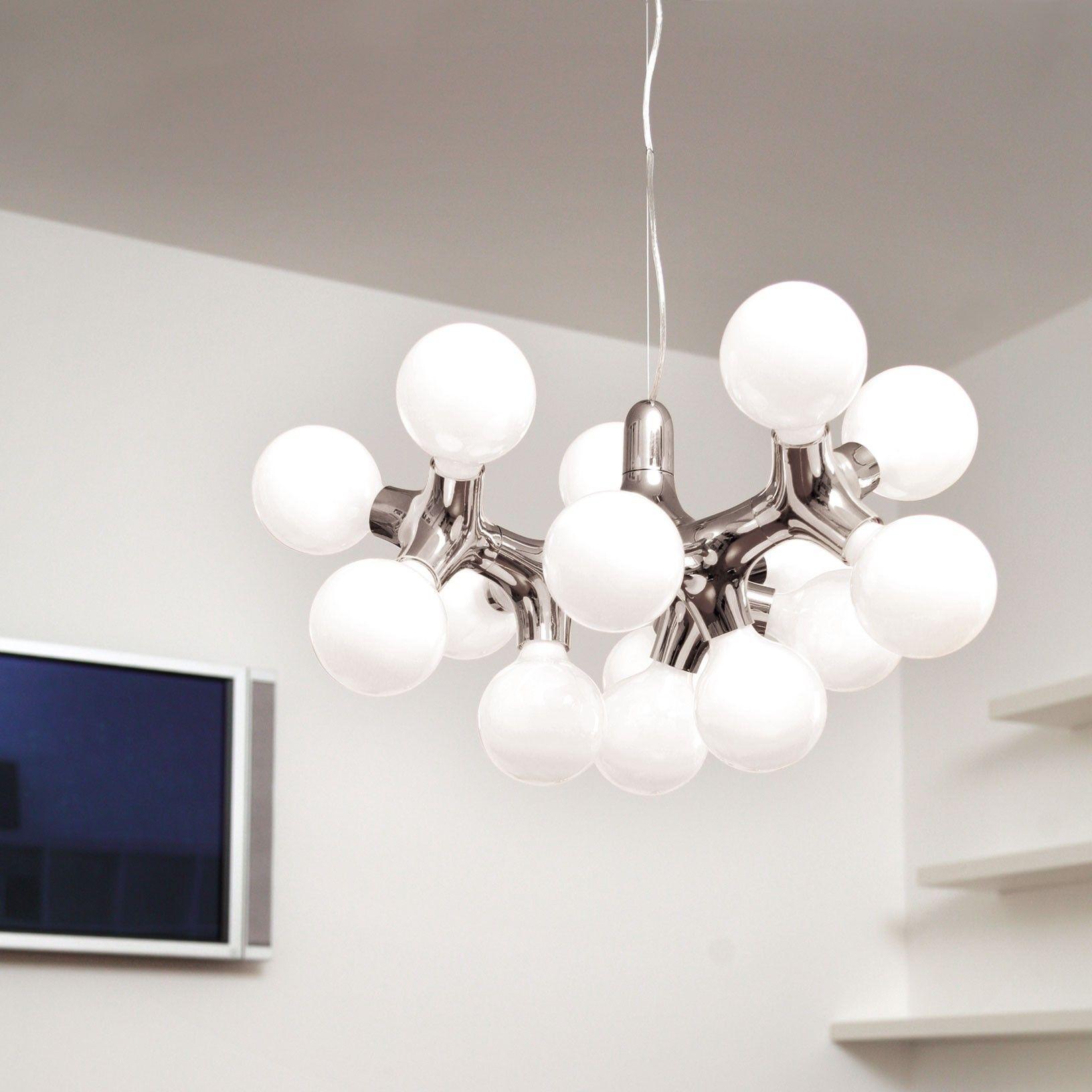 Next DNA Kronleuchter - Lampe & Leuchte | Lights | Pinterest ...