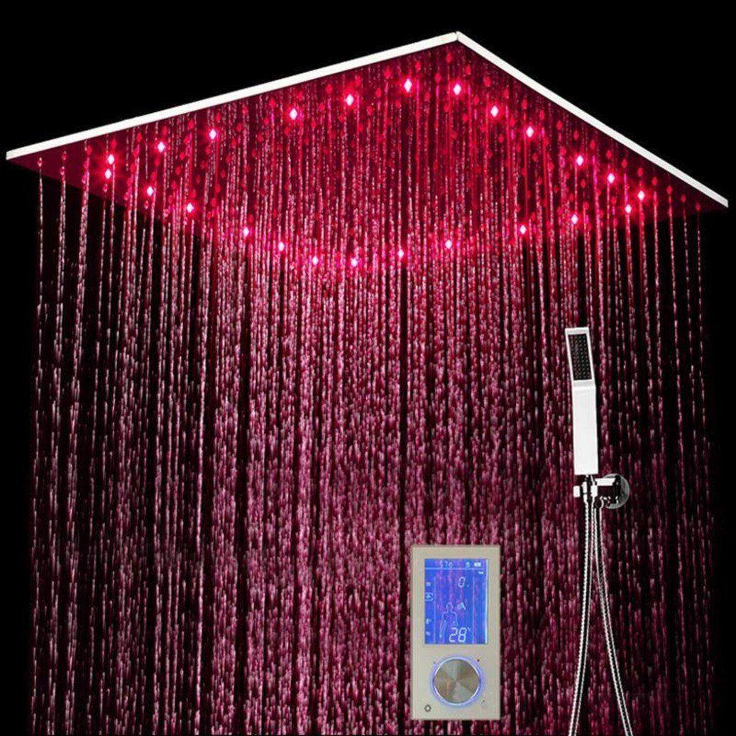 Peregrine 24 Rainfall Shower System Rainfall Shower Shower
