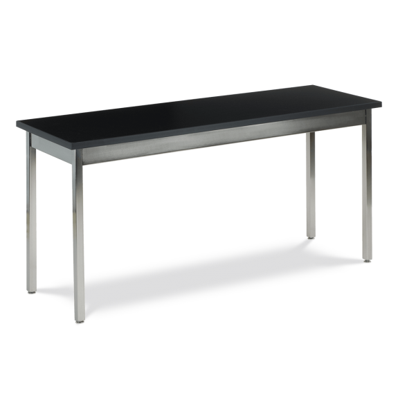Heavy Duty Lab Tables Featuring Specialty Chemsurf And Epoxy Resin Tops For Science Labs And Experiments Science Table School Furniture Student Desks
