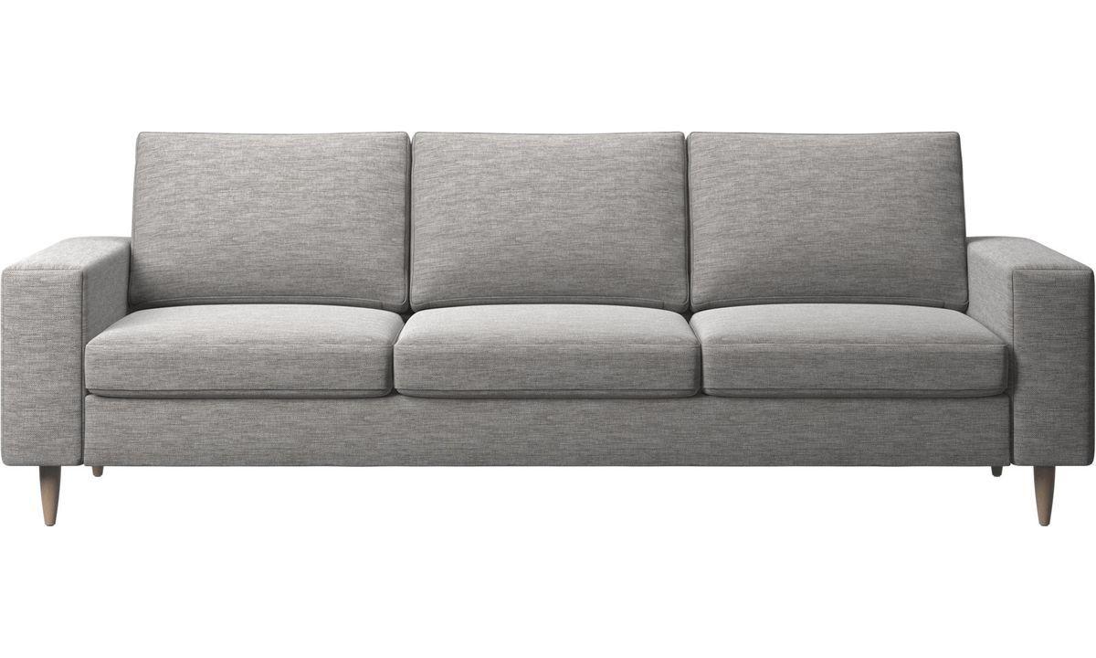 3 Seater Sofas Indivi 2 Sofa Boconcept 3 Seater Sofa Seater Sofa Sofa