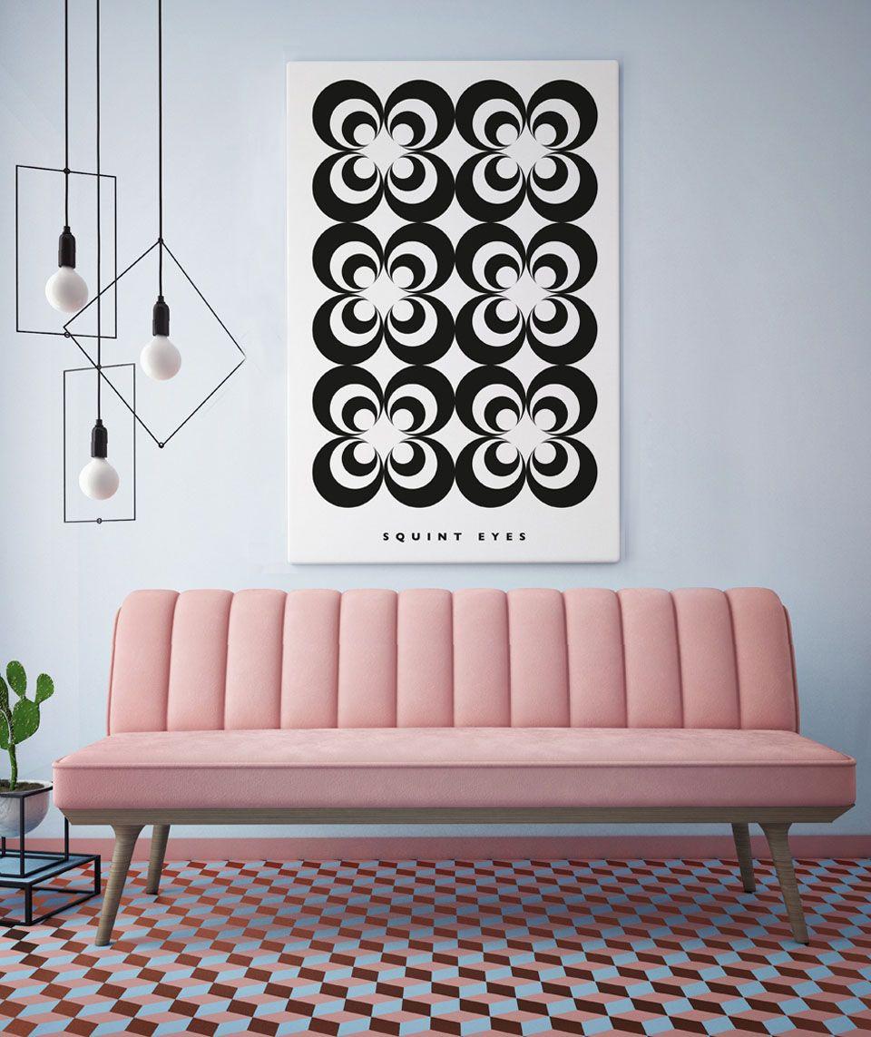 Papier peint personnalisable |MilK decoration