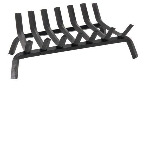 Non Tapered Grate Designed For Large Fireplaces 4 5 Clearance 17