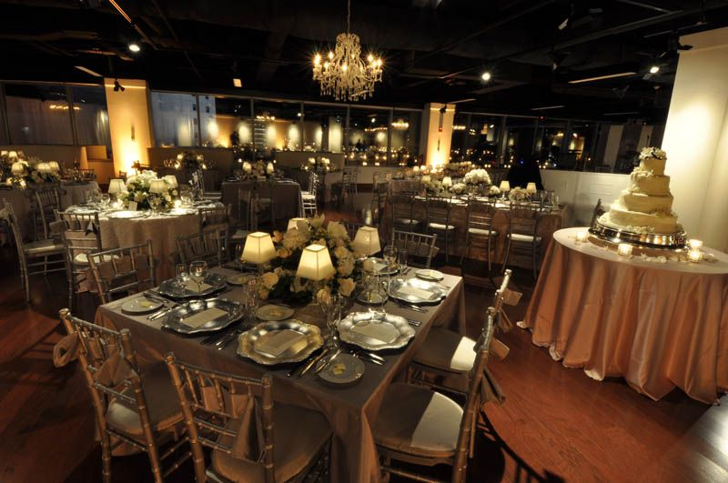 Column Lights Columbus Wedding Venues Wedding Venue Decorations Wedding Event Venues