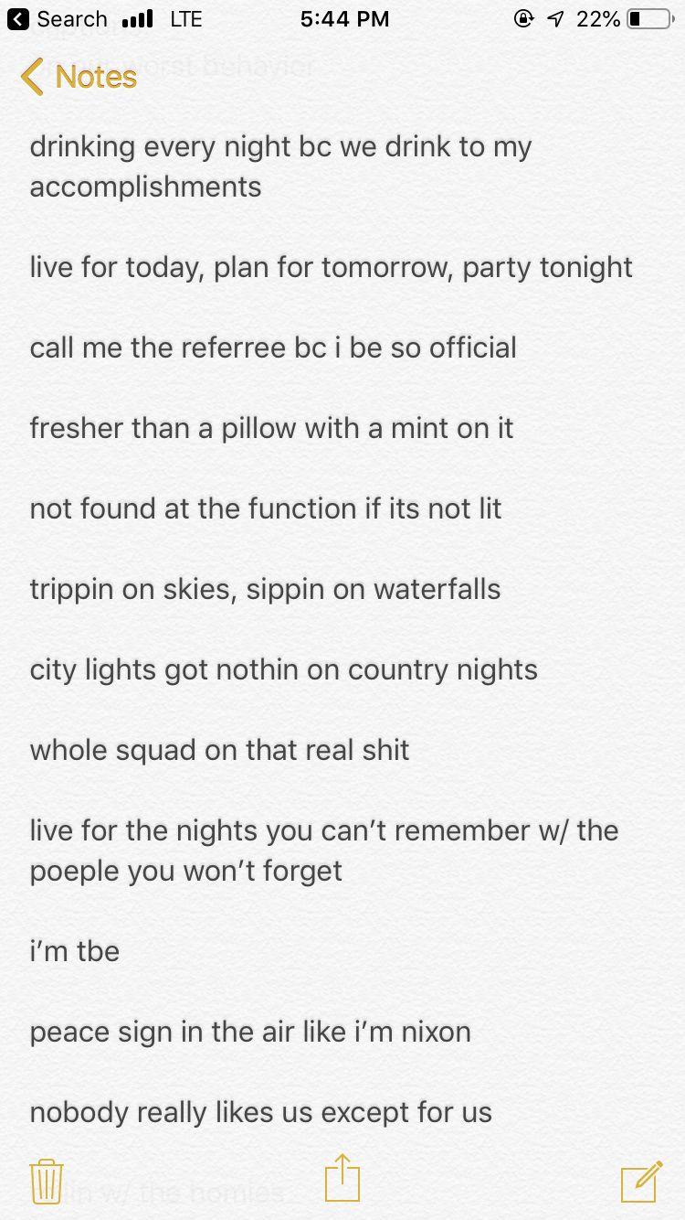 Rap Lyrics For Instagram Captions : lyrics, instagram, captions, Selfie, Captions, Instagram, Songs,, Lyrics,, Caption, Lyrics