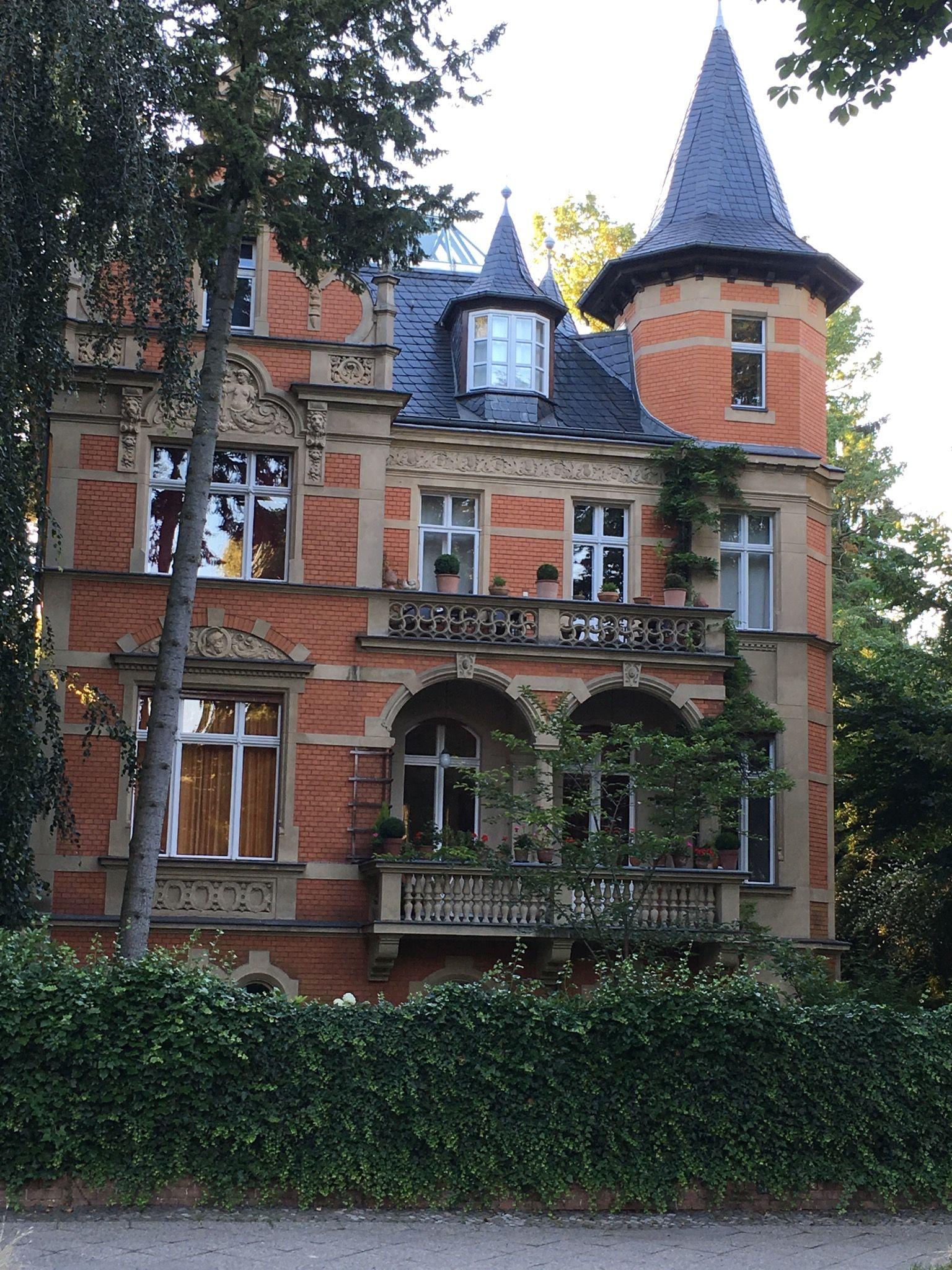 ღღ Beautiful Villa in Berlin, Lichterfelde Villen