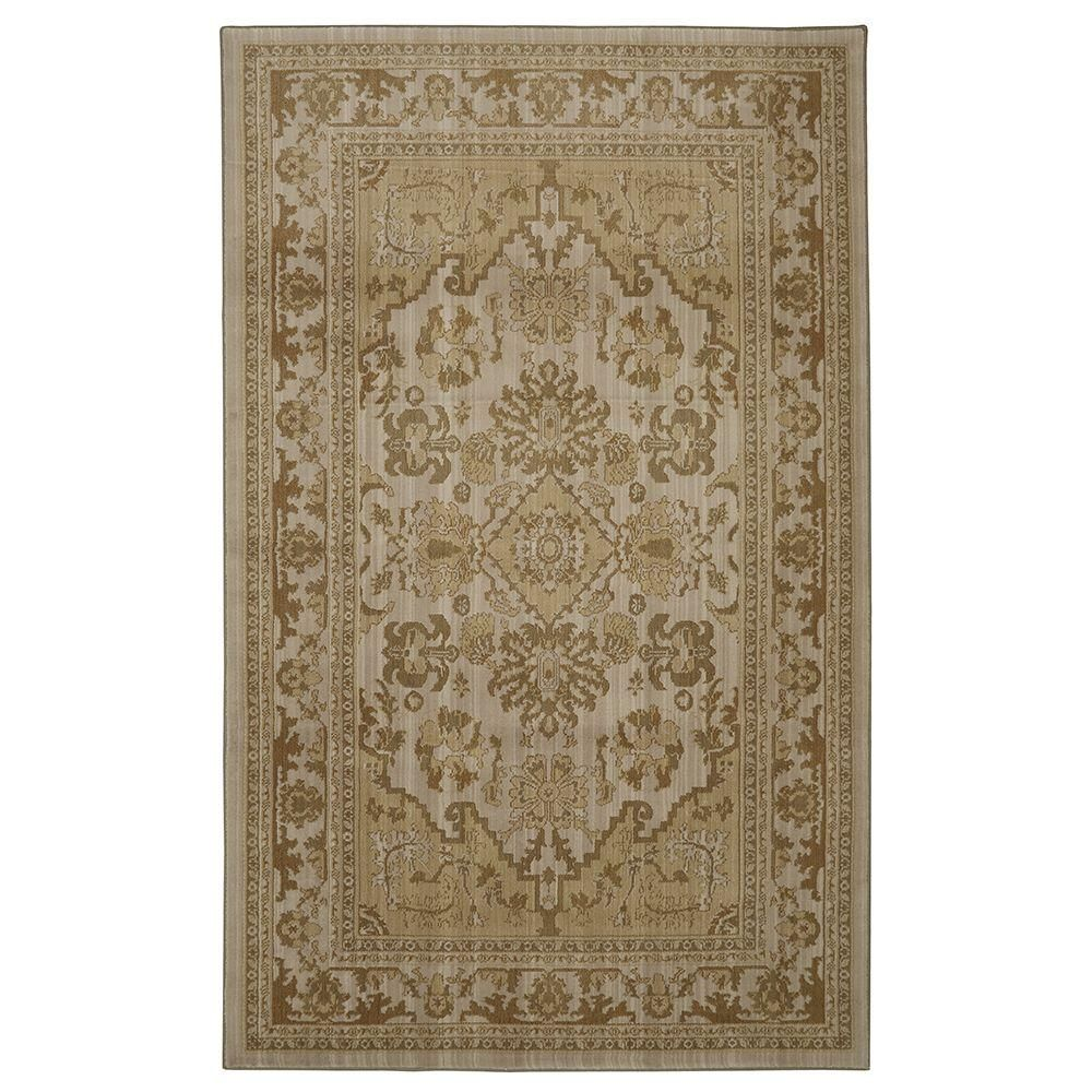 Home Decorators Collection Charisma Cashmere 10 Ft X 13 Ft Area Rug 510589 The Home Depot Area Rugs Rugs Shag Area Rug