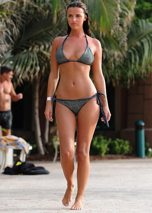 da8c11c9cc4 Lucy Mecklenburgh and Mario Falcone are seen on holiday in Dubai. Lucy is  seen…