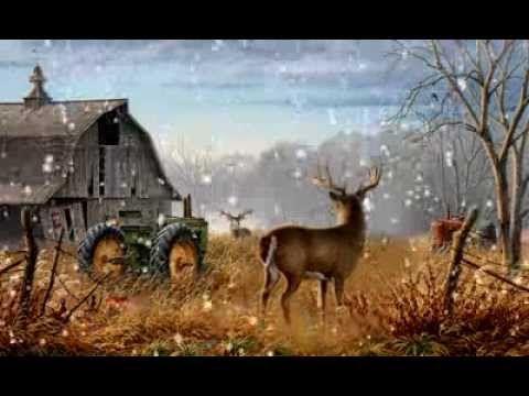 Deer Live Animation Wallpaper Live Wallpaper Wallpaper Video Deer Wallpaper Wildlife Art Country Art