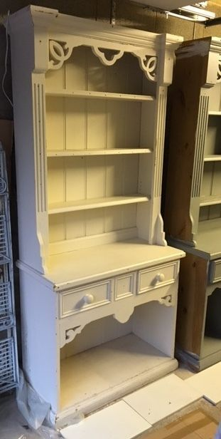 Shabby Chic Welsh Style Dresser Wood Country Design White Ex Shop Unit https://t.co/MfaQevKiuh https://t.co/tuADF7A703