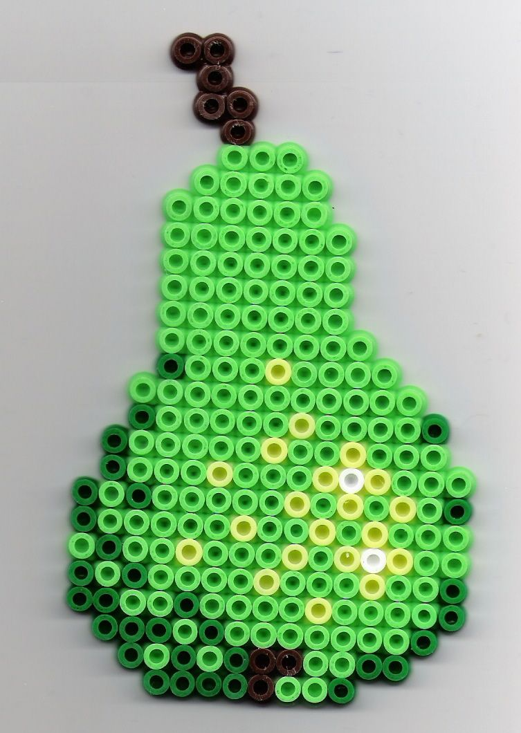 Pin by Aaron Miller on Perling   Pinterest   Perler beads, Beads and ...