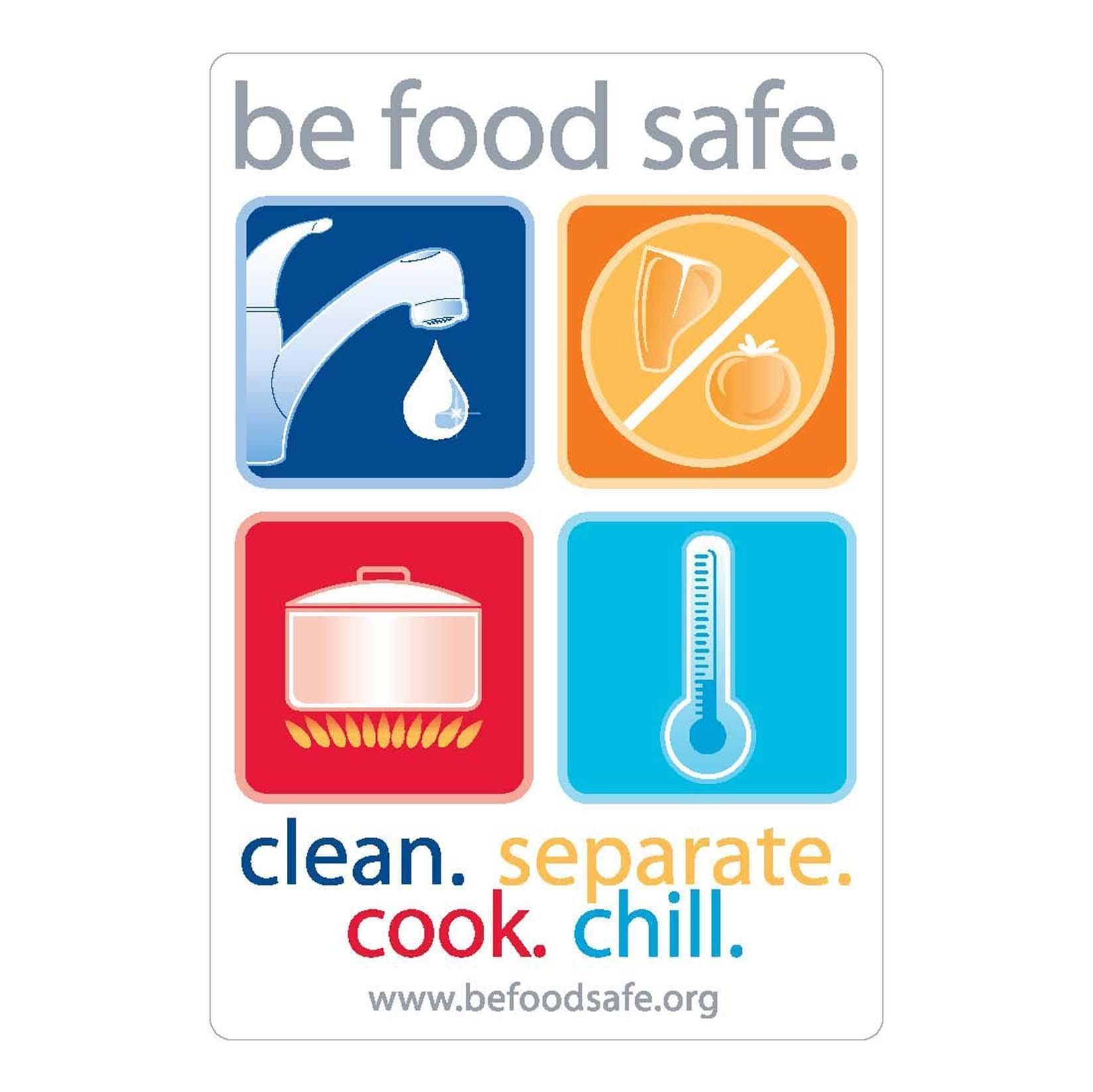 Check Out This #Kahoot Called 'Food Safety And Sanitation